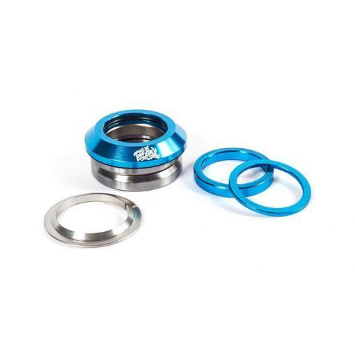 Total BMX Headset - Blue
