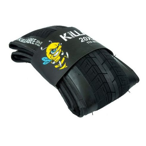 "Total BMX Killabee Folding Kyle Baldock Signature Tyre / 2.10"" - 2.30""/"