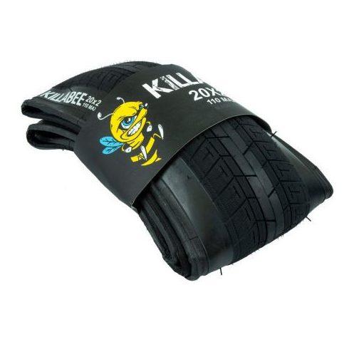 "Total BMX Killabee Folding Kyle Baldock Signature Tyre / 2.10"" - 2.30""/"