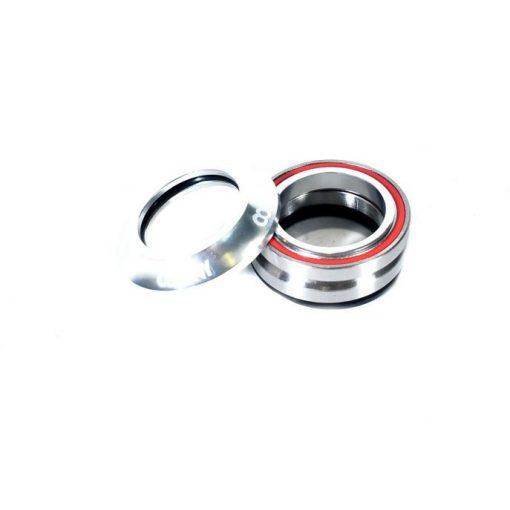 Colony BMX kormánycsapágy - ezüst