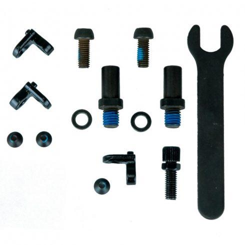 Fék-Hardware Rendszer