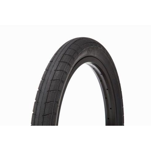 """BSD Donnasqueak 20x2,25"""" Alex Donnachie Signature BMX Tyre - Black"""