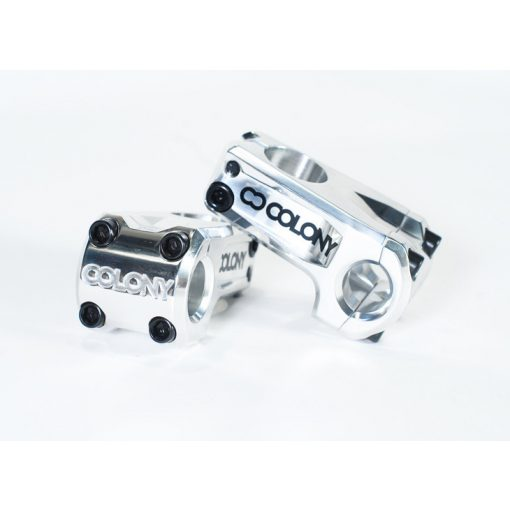 Colony Official Frontload BMX Stem - Polished