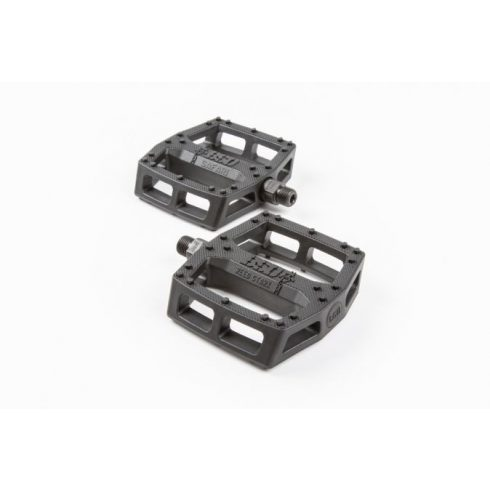 BSD Safari Reed Stark Signature Pedals