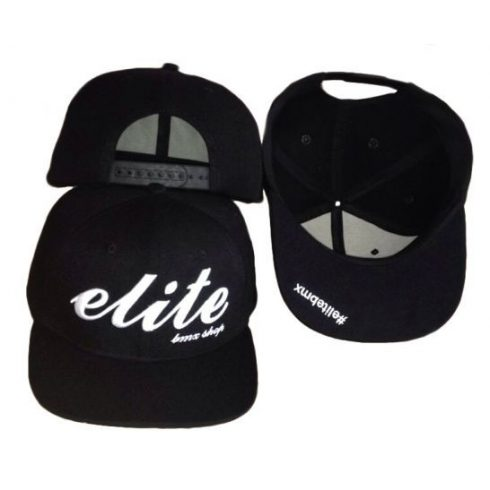 Elite BMX Team Snapback Limited