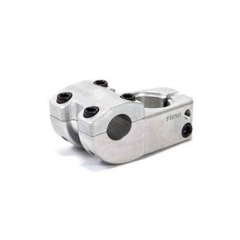 Fiend Morrow V3 Topload BMX Stem - Tumbled Aluminium