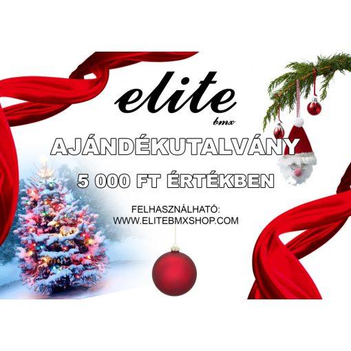 Elite BMX Shop Gift Card - 5 000 Ft