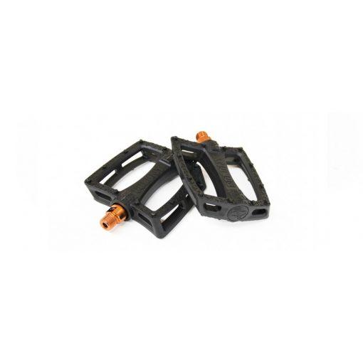 Colony Fantastic Plastic BMX Pedals - Bronze