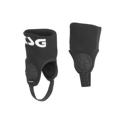 TSG Single Ankle Guard Cam