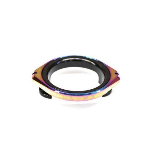 Colony RX3 Rotary Detangler Rainbow