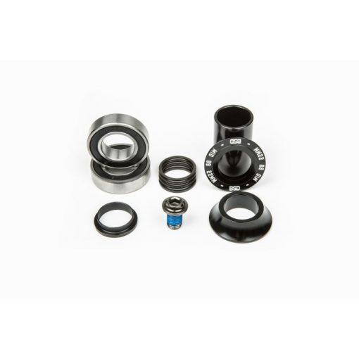 BSD Substance BMX Mid BB - Black