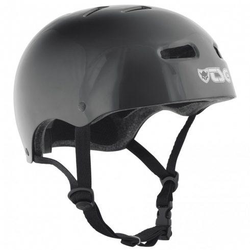 TSG BMX Injected Black