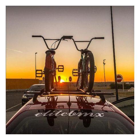 Elite BMX BIG Sticker