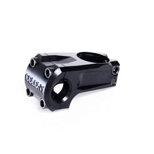 Colony Official Frontload BMX Stem - Black