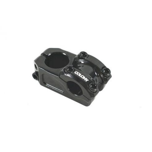Colony Exon V2 Topload BMX Stem - Black