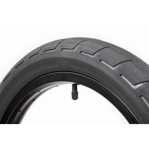 """BSD Donnastreet 2,3""""/2,4"""" Alex Donnachie Signature BMX Tyre - Black"""