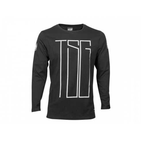 TSG MJ2 Matt Jones Signature Longsleeve