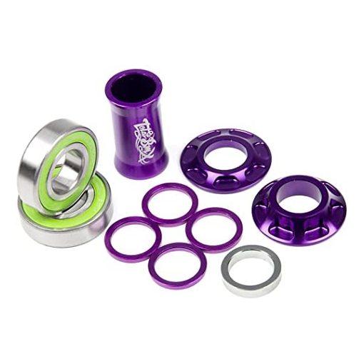 Total BMX Team MID BB - Purple