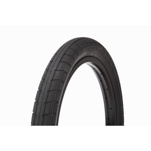BSD Donnasqueak 20x2,4″ Alex Donnachie Signature BMX Tyre - Black