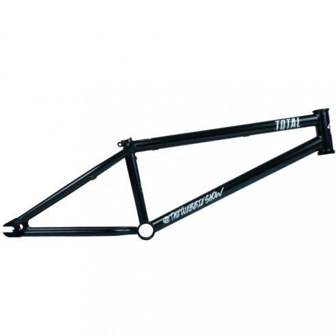 Total BMX TWS Mark Webb Signature BMX váz - fekete