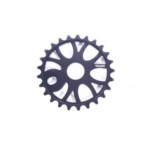 Colony Endeavour BMX Sprocket - Black