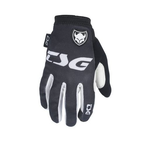 TSG Slim Glove Solid Black