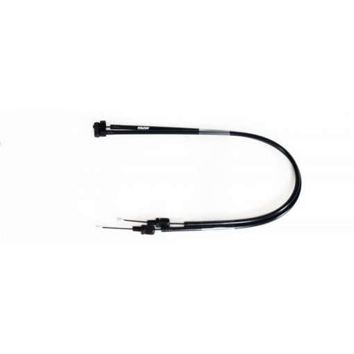 Colony Dual Upper Cables
