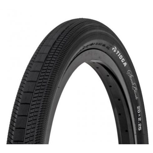 Tioga Street Block 2,25 Tyre