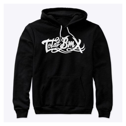 Total BMX Logo Hoodie
